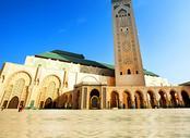 Vuelos baratos Basilea Casablanca - Mohamed V, BSL - CMN