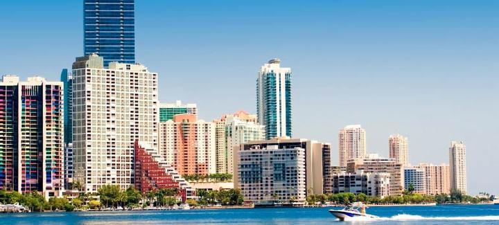 Mejor precio de Caracas a Miami