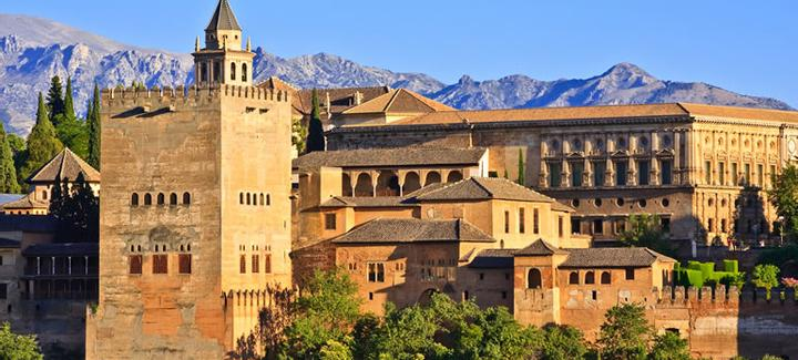 Mejor precio a Granada