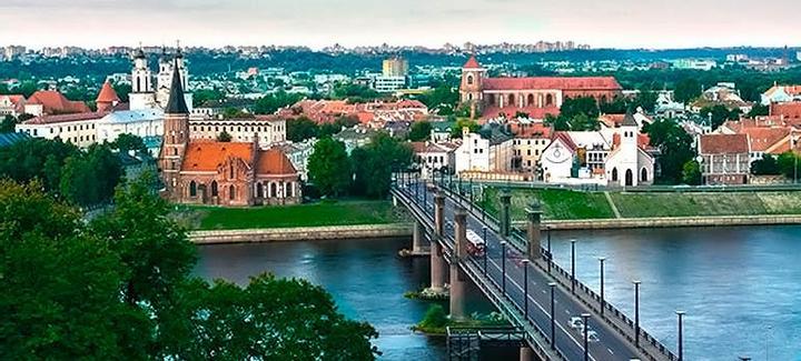 Mejor precio de Alicante a Kaunas