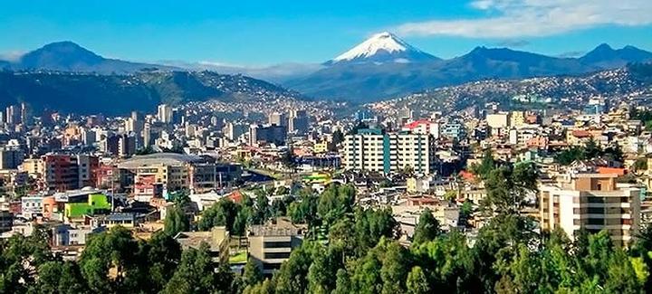 Mejor precio a Ecuador
