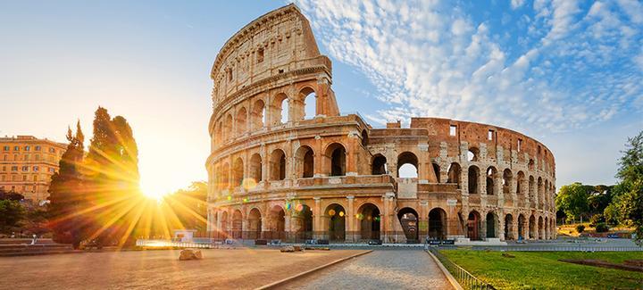 Mejor precio de Menorca a Roma - Fiumicino
