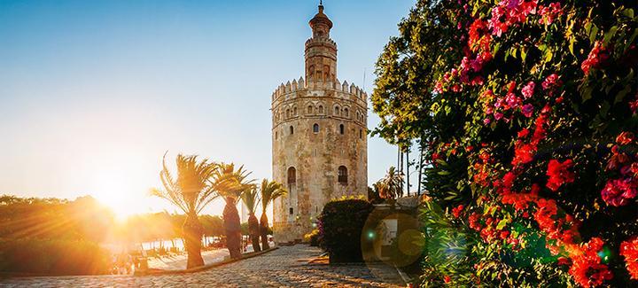 Mejor precio de Tenerife Sur a Sevilla