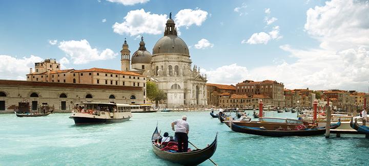 Mejor precio de Bilbao a Venecia