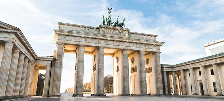 Mejor precio de Bilbao a Berlín