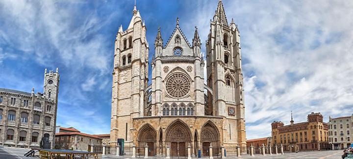 Mejor precio de Alicante a León
