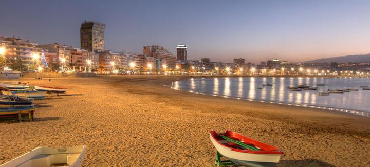 Mejor precio de Madrid a Gran Canaria