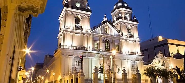 Mejor precio de Madrid a Lima