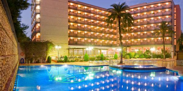 5 hoteles en vila seca costa dorada oferta hotel desde 33 - Piscinas vilaseca ...