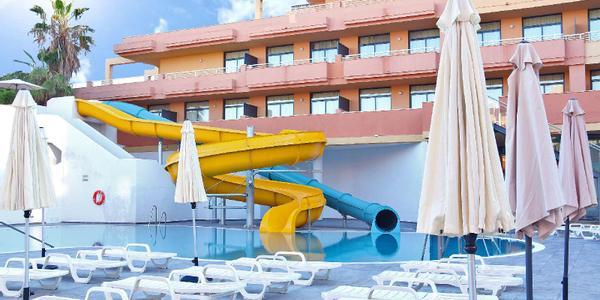 181 hoteles en vera costa de almer a oferta hotel desde for Hoteles en vera almeria