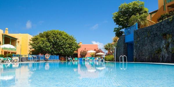 15 Hoteles en Santa Cruz de la Palma, La Palma | Oferta ...