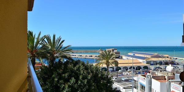 1754 hoteles en calpe costa blanca oferta hotel desde 13 for Hoteles en calpe playa