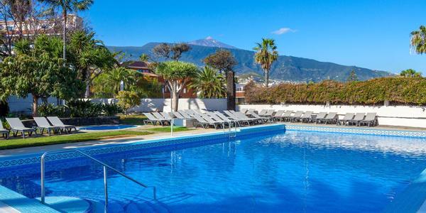 Hoteles en puerto de la cruz desde 16 ofertas logitravel - Ofertas hoteles puerto de la cruz ...
