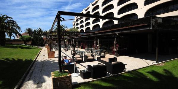 140 Hoteles En Cascais Costa De Lisboa Oferta Hotel
