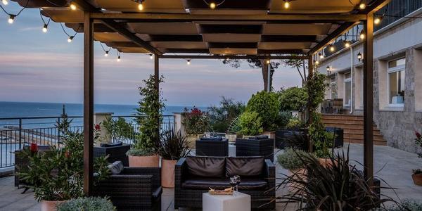 144 Hoteles en Sant Feliu de Guixols, Costa Brava | Oferta ...