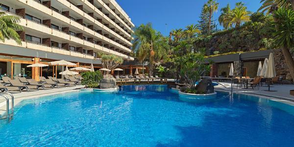 187 hoteles en puerto de la cruz tenerife oferta hotel - Hoteles en puerto de la cruz baratos ...