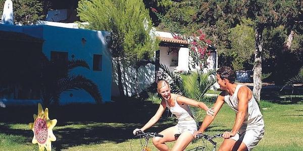186 Hoteles En Formentera