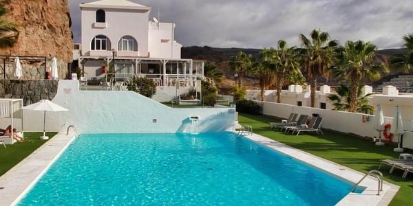 377 hoteles en puerto rico gran canaria oferta hotel desde 14 - Hoteles en puerto rico gran canaria ...