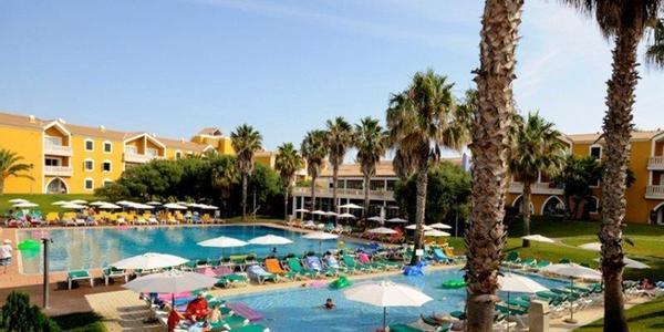 939 hoteles en menorca ofertas de hotel desde 5 for Hoteles por reforma 222