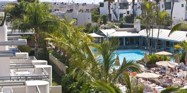 160 hoteles en puerto rico gran canaria oferta hotel desde 15 - Hoteles en puerto rico gran canaria ...