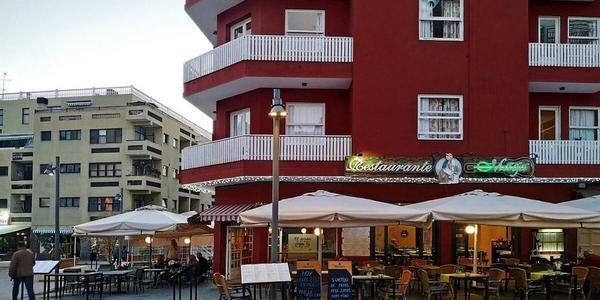 156 hoteles en puerto de la cruz tenerife oferta hotel desde 15 - Hoteles baratos puerto de la cruz ...