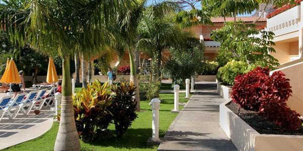 19 hoteles en valle gran rey la gomera oferta hotel for Apartamentos jardin del conde la gomera