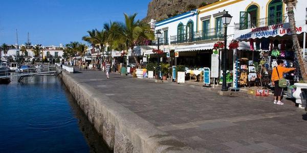 217 hoteles en puerto rico gran canaria oferta hotel desde 14 - Apartamentos cumana puerto rico ...