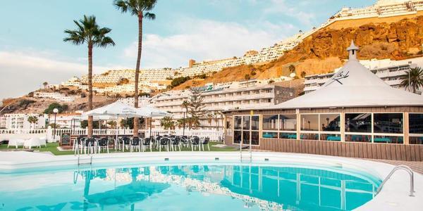 190 hoteles en puerto rico gran canaria oferta hotel desde 14 - Hoteles en puerto rico gran canaria ...