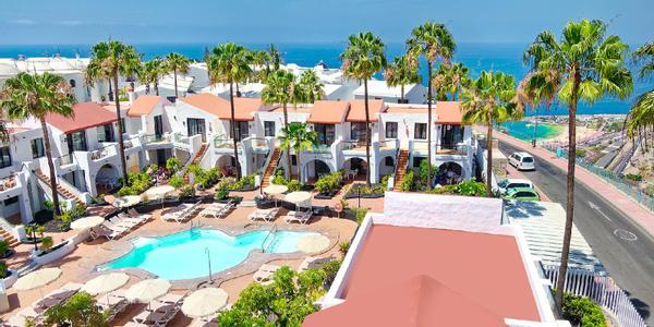 376 hoteles en puerto rico gran canaria oferta hotel desde 12 - Hoteles en puerto rico gran canaria ...