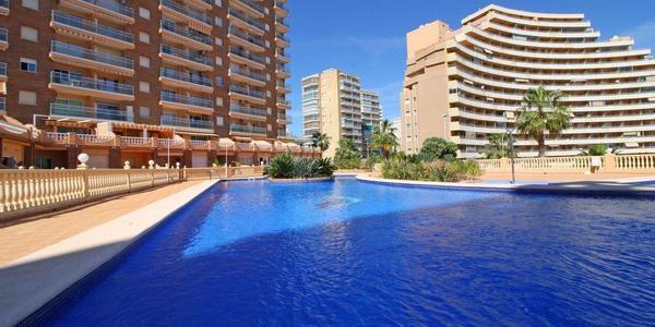 1627 hoteles en calpe costa blanca oferta hotel desde 13 for Hoteles en calpe playa